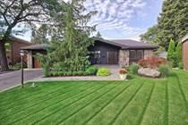 Homes for Sale in Royal York/Eglinton, Toronto, Ontario $2,688,000