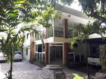 Commercial Real Estate for Sale in Gazcue, Distrito Nacional $895,000