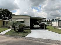 Homes Sold in Beacon Hill, Lakeland, Florida $21,500
