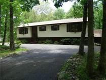 Homes for Sale in Pennsylvania, Chestnuthill, Pennsylvania $174,900