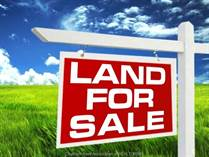 Lots and Land for Sale in Tilbury, Ontario $270,000