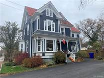 Homes Sold in St. Stephen, New Brunswick $199,900