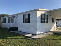 Homes for Sale in Village of Tampa, Tampa, Florida $65,000