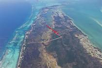 Lots and Land for Sale in North Island Area, Ambergris Caye, Belize $22,000