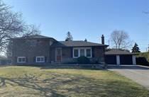 Homes for Sale in Ritson/Conlin, Oshawa, Ontario $899,900