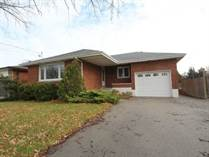 Homes for Rent/Lease in Hamilton, Ontario $1,500 monthly