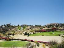 Lots and Land for Sale in Palmilla, San Jose del Cabo, Baja California Sur $499,900
