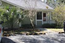 Homes for Sale in Woods at Anderson Park, Tarpon Springs, Florida $129,900