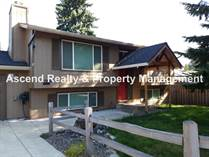 Homes for Rent/Lease in Aloha, Oregon $2,195 monthly