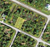 Lots and Land for Sale in Port Charlotte, Florida $5,500