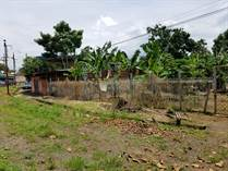 Lots and Land for Sale in Ceiba, Orotina , Alajuela $61,500