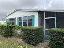 Homes for Sale in Countryside at Vero Beach, Vero Beach, Florida $12,995