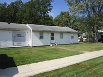 Homes for Sale in Ashtabula, Ohio $25,000