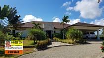 Homes Sold in El Choco , Sosua, Puerto Plata $597,000