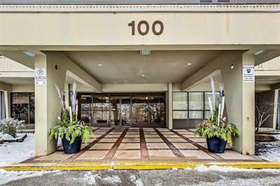 100 Canyon Ave, Suite 402, Toronto, Ontario