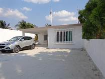Homes for Rent/Lease in Chelem, Yucatan $500 monthly