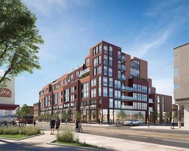 246 Logan Ave, Suite 422, Toronto, Ontario