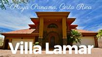 Homes for Sale in Playa Panama, Guanacaste $1,350,000