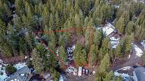Lots and Land for Sale in Fintry, Vernon, British Columbia $70,000
