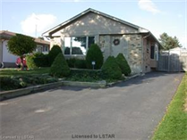 Homes Sold in London, Ontario $499,000