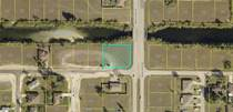 Lots and Land for Sale in Cape Coral, Florida $139,999