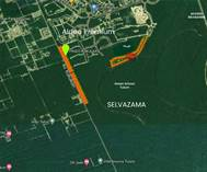 Lots and Land for Sale in Tulum, Quintana Roo $102,439
