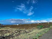 Lots and Land for Sale in Hawaii, OCEAN VIEW, Hawaii $29,900