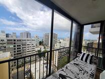 Condos for Rent/Lease in Condado, San Juan, Puerto Rico $1,900 monthly