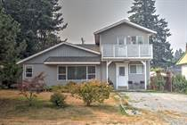 Homes for Sale in Lake Cowichan, Honeymoon Bay, British Columbia $369,000