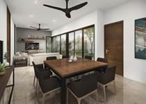 Homes for Sale in Arcos de Bambu, Playa del Carmen, Quintana Roo $65,786