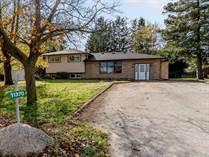 Homes for Sale in Halton Hills, Ontario $799,900