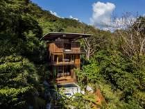 Homes Sold in Santa Teresa, Playa Hermosa, Guanacaste $1,400,000