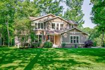Homes Sold in Robinson Township, Grand Haven, Michigan $484,900