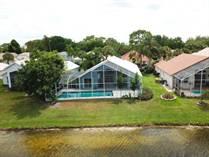 Homes for Sale in River Bridge, Greenacres, Florida $314,000