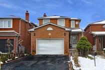 Homes for Sale in Fletcher's West, Brampton, Ontario $868,000