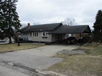 Homes for Sale in Dryden, Ontario $259,500