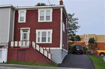 Commercial Real Estate for Sale in Newfoundland, ST. JOHN'S, Newfoundland and Labrador $239,900