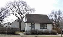 Homes for Sale in St. Boniface, Winnipeg, Manitoba $209,900