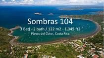 Condos for Sale in Coco / Hermosa, Playas del Coco, Guanacaste $248,000