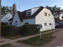 Homes for Sale in Lafleche, Saskatchewan $95,000