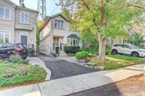 Homes for Sale in Avenue/Eglinton, Toronto, Ontario $2,149,900