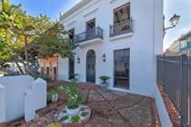 Homes for Sale in Old San Juan, San Juan, Puerto Rico $3,900,000