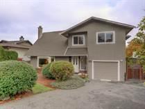 Homes Sold in MT. Doug, Victoria, British Columbia $859,900