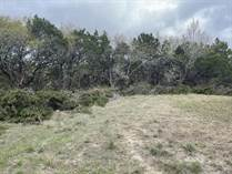 Lots and Land for Sale in Canyon Lake Acres, Canyon Lake, Texas $79,900