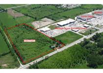 Lots and Land for Sale in East Side, Owen Sound, Ontario $1,250,000