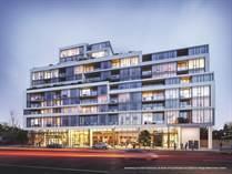 Condos for Sale in Queensway / Islington, Toronto, Ontario $456,900