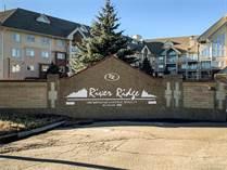Condos for Sale in Lethbridge, Alberta $249,500