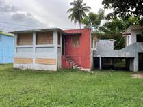 Homes for Sale in Manatí, Puerto Rico $62,900
