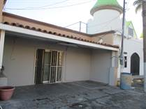 Homes for Rent/Lease in Col. Oriente, Puerto Penasco/Rocky Point, Sonora $289 monthly