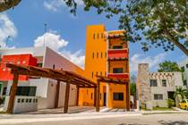 Homes for Sale in El Cielo, Playa del Carmen, Quintana Roo $610,000